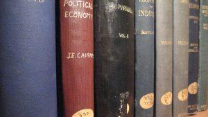 معرفی کتاب های برتر اقتصادی
