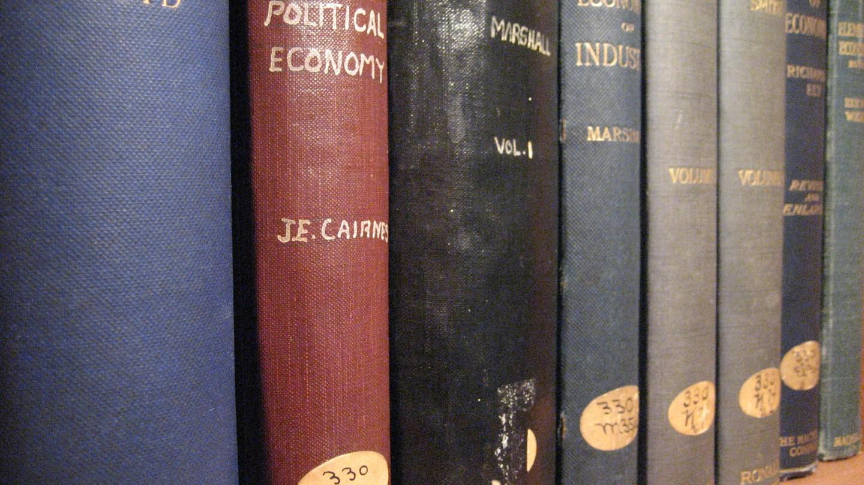 economic book