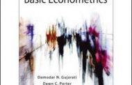کتاب اقتصادسنجی گجراتی ( Damodar N. Gujarati )+حل المسائل