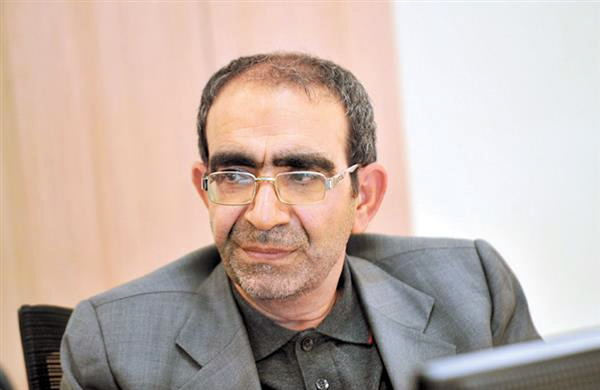 گفتگو با عباس شاکری نرخ ارز
