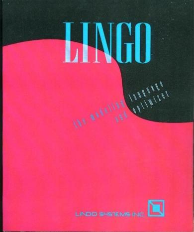 دانلود LINGO 12.0 با لایسنس نامحدود