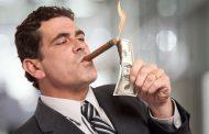 100 ثروتمند جهان در چه رشته ای تحصیل کرده اند (اینفوگرافیک)