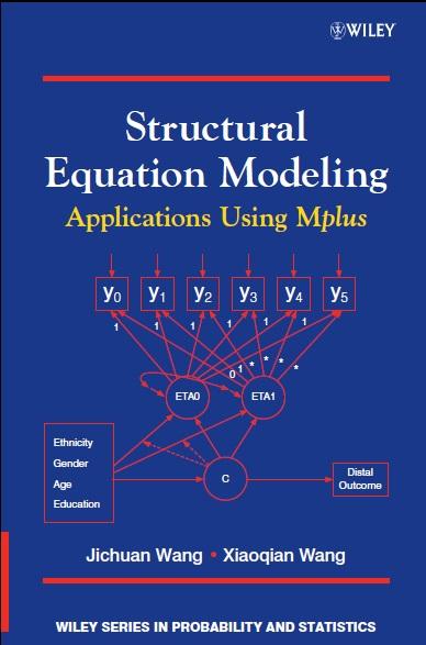 کتاب آموزش مدلسازی معادلات ساختاری