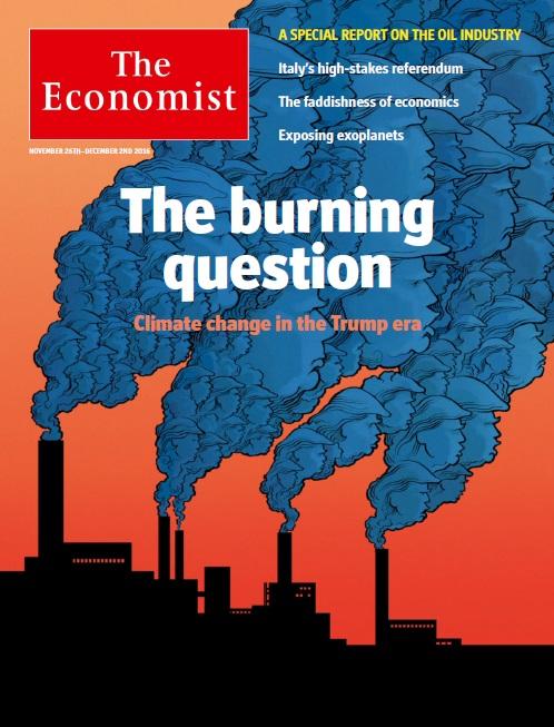 اکونومیست 26 نوامبر 2016