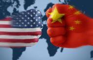 اقتصاد به زبان ساده 3-مقایسه تولید ناخالص داخلی آمریکا و چین در گذر زمان