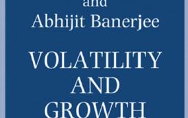 نوسانات اقتصادی و رشد اقتصادی