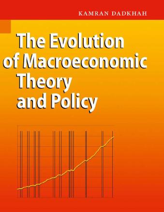 تکامل نظریههای اقتصاد کلان و سیاست