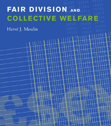 تقسیم عادلانه و رفاه اجتماعی
