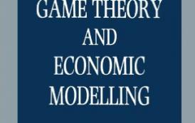 نظریه بازیها و مدلسازی اقتصادی