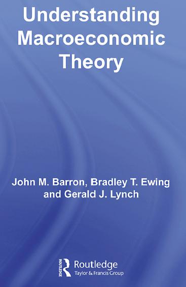آشنایی با نظریههای اقتصاد کلان