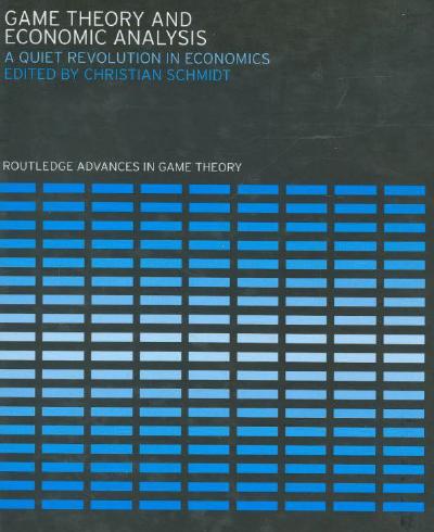 نظریه بازیها و تجزیه و تحلیل اقتصادی