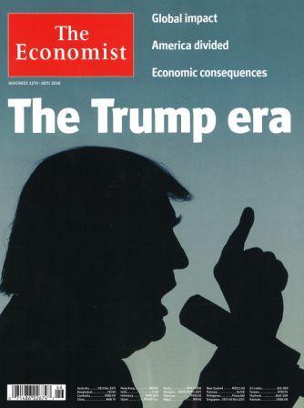 دانلود مجله اکونومیست 12 نوامبر 2016