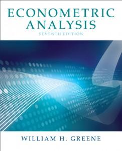 econometrics greene-economya-ir