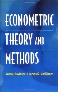 economya.ir_davidson_mackinnon_econometrics