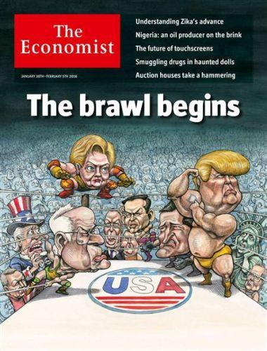 دانلود مجله اکونومیست 30 ژانویه 2016