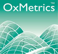 دانلود نرم افزار 3.Oxmetrics 6