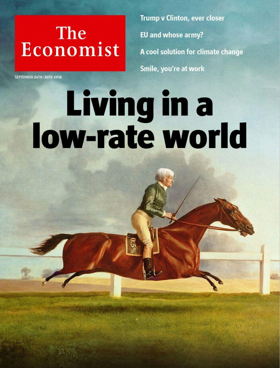 دانلود هفته نامه اکونومیست تاریخ 24 سپتامبر ۲۰۱۶