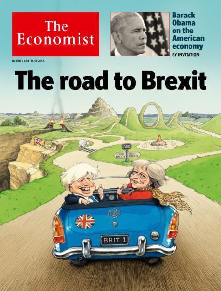 دانلود هفته نامه اکونومیست تاریخ 8 اکتبر۲۰۱۶