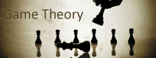 دانلود پاورپوینت نظریه بازی ها