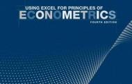 دانلود کتاب کاربرد اکسل در اقتصادسنجی