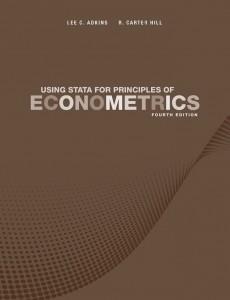 کاربرد استاتا در اقتصادسنجی